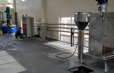 熱熔膠棒設備